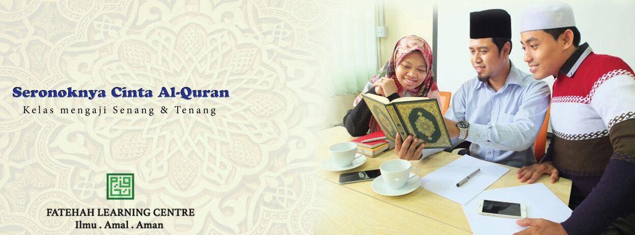 Kelas Quran Online